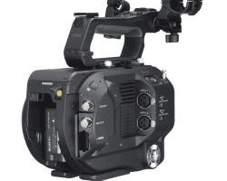 Sony PXW-FS7M2 4K XDCAM Camcorders