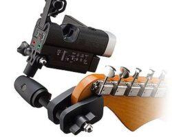 Zoom GHM1 Guitar Headstock Mount