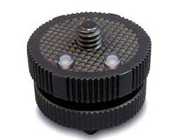 Zoom HS1 Hot shoe mount adapter