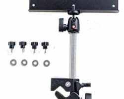 Tempest Dual Transceiver Mounting Kit