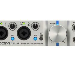 Zoom TAC-2R Audio Converter