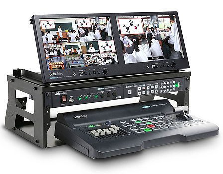 Datavideo GO 650 Studio
