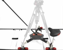 Indie Dolly Professional Tracking System