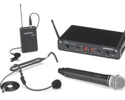 Concert 288 All-In-One Wireless System