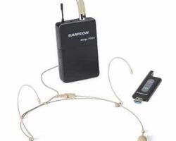 XPD1 Headset