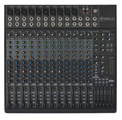 Mackie 1642VLZ4 16-channel 4-bus Mixer