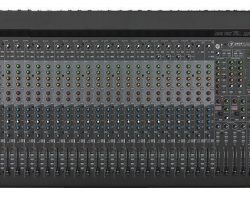 Mackie 2404VLZ4 24-ch Mixer