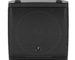 Mackie DLM8 Powered Loudspeaker