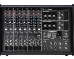 Mackie PPM1008 8-Ch Powered Mixer