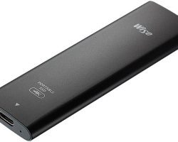 Wise Portable SSD