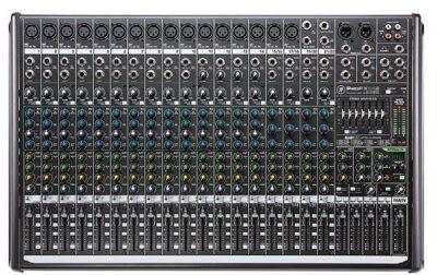 Mackie Pro FX22v2 22-ch Mixer