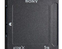Sony SV-MGS1T ATOMX 1TB SSD