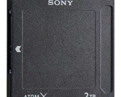 Sony SV-MGS2T ATOMX 2TB SSD