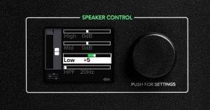 Mackie Thump Series Loud Speakers