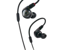 Audio-Technica ATH-E40 In-Ear Headphones