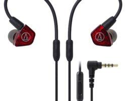 Audio-Technica ATH-LS200iS