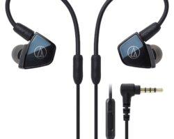 Audio-Technica ATH-LS400iS