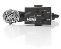 Go Mic Mobile® Handheld Wireless System
