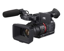 Panasonic AG-CX350 4K Camera Recorder