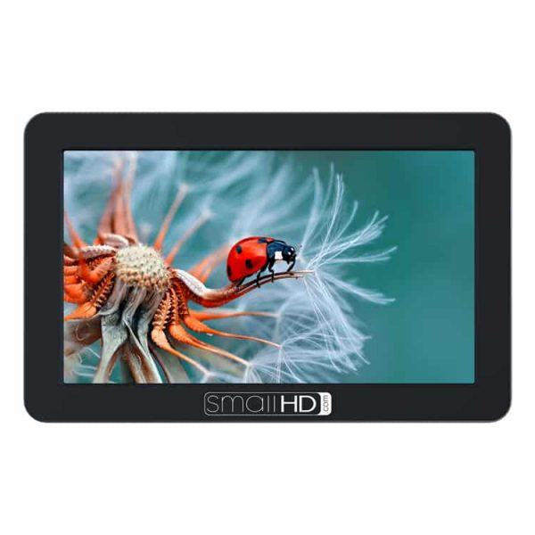 SmallHD FOCUS Camera-Top Monitor