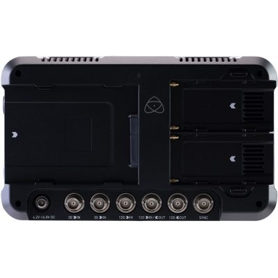 Atomos SHOGUN 7 HDR Monitor Recorder Switcher