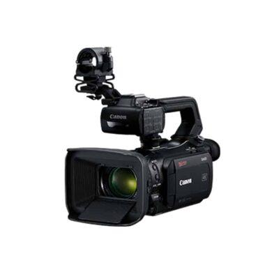 Canon XA50 Compact 4K Camcorder