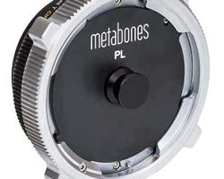 Metabones PL - Micro 4/3 T
