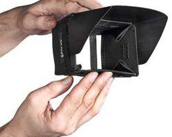 Sachtler Mini Hood for Camera LCD's