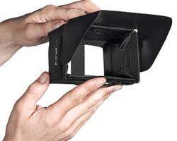 Mini Hood for Canon EOS C300 & C500
