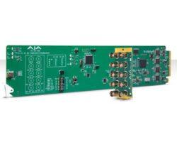 AJA OG-3G-AMD