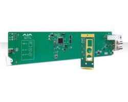 AJA OG-FiDO-R 3G-SDI Receiver