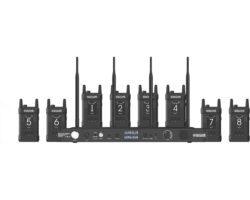Hollyland SYSCOM 1000T Intercom System with Tally