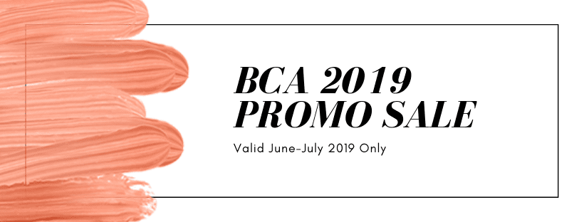 Sennheiser BCA 2019 Promotion