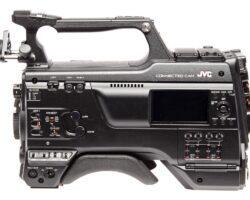 JVC GY-HC900STU HD Camcorder