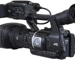 JVC GY-HM620 ProHD Camcorder