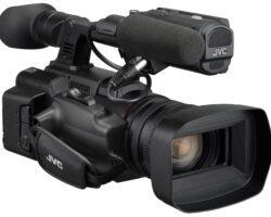 JVC GY-HC500