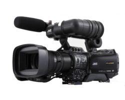 JVC GY-HM850U ProHD Shoulder Camcorder