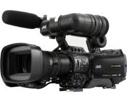 JVC GY-HM890U ProHD Shoulder Camcorder