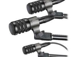 Audio-technica ATM230PK Instrument Microphone