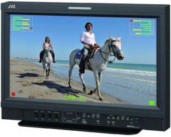 JVC DT-E17L4G Studio LCD Monitor