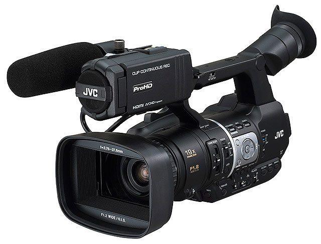 JVC JY-HM360AG