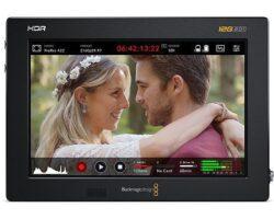 "Blackmagic Video Assist 7"" 12G HDR"