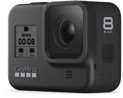 GoPro Hero 8 Black 4K Action Camera