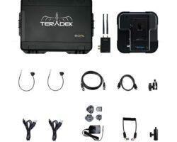 Teradek Bolt 10K 3G-SDI/HDMI Video Transceiver Set