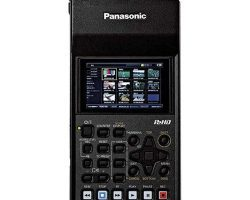 Panasonic AJ-PG50 Memory Card Recorder