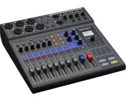 Zoom LiveTrak L-8 Portable Digital Mixer