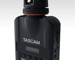 Tascam DR-10X