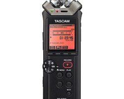 Tascam DR-22WL Recorder