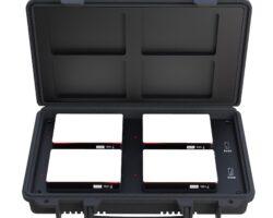 Aputure MC 4 - Light Kit