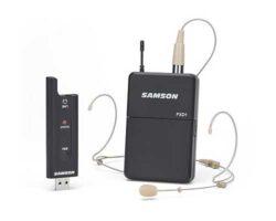 Samson XPD2 Headset Wireless System